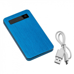 Powerbank USB porttal (4000 mAh)